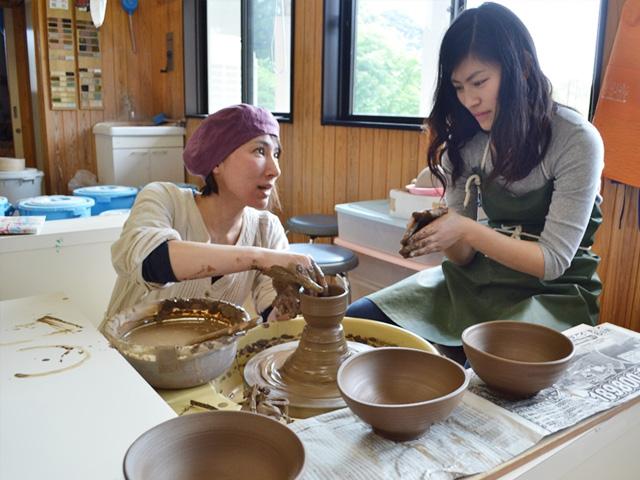 陶芸工房 幸の陶